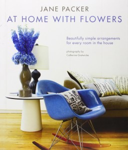 at home with flowers jane packer